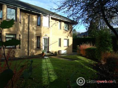Property to rent in Crossveggate, Milngavie , G62