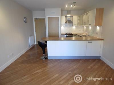 Property to rent in Hopetoun Street