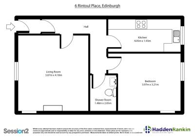 Property to rent in Rintoul Place