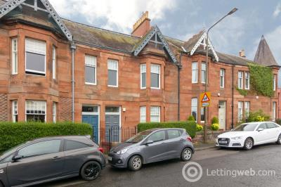 Property to rent in Campie Road