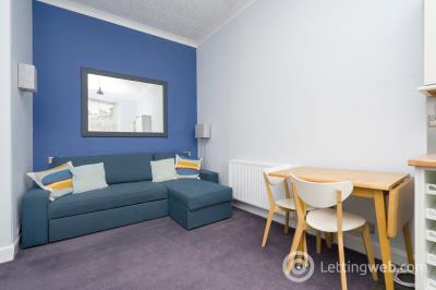 Property to rent in 1F2 16 Eyre place, Edinburgh, EH3 5EP