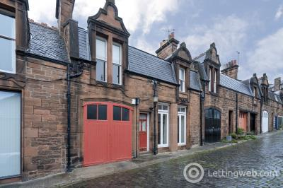 Property to rent in Belford Mews