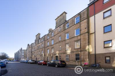 Property to rent in Thorntree Street