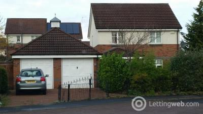Property to rent in 17 Whitworth Drive, G20 9JG