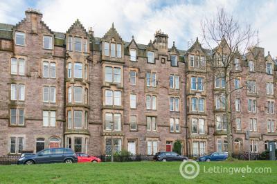 Property to rent in Warrender Park Terrace, EH9