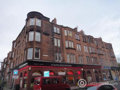 Property to rent in 337 Cumbernauld Road