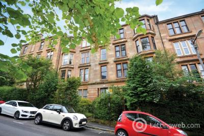 Property to rent in Glasgow Street, G12