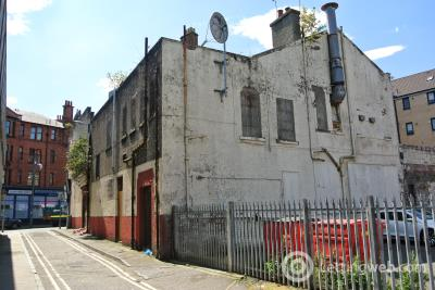 Property to rent in 5 Dervaig Street, G31