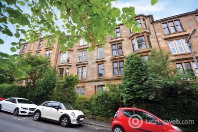 Property to rent in 24 Glasgow Street, G12 8JP