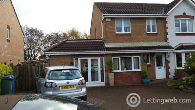 Property to rent in 3 Drumfearn Road, G22