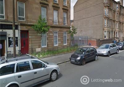 Property to rent in 318 Langside Road, G42 8XW