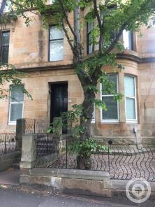 Property to rent in Main Door, 94 Gibson Street, Hillhead