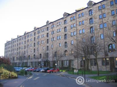Property to rent in 3.8, 153 Bell Street, Merchant City, Glasgow, G4 0TD