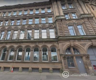 Property to rent in Flat 310, 95 Morrison Street, Glasgow, G5 8BS