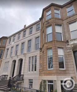Property to rent in 1st Floor, 12 Woodlands Terrace, Park Circus, Glasgow, G3 6DD