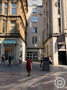 Property to rent in 3.08, 10 Buchanan Street, Glasgow, G1 3LB