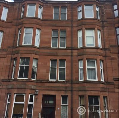 Property to rent in 3.1, 9 Crathie Drive, Partick, G11 7XD