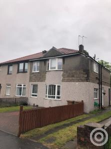 Property to rent in 207 Croftend Avenue, Glasgow, G44 5PG