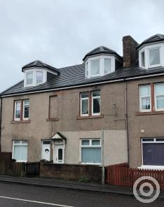 Property to rent in Flat 3, 38 Crossgates, Bellshill, ML4 2EE