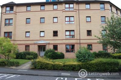 Property to rent in Flat F, 4 Grovepark Gardens, Glasgow, G20 7JB