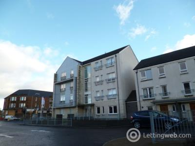 Property to rent in 2.3, 1 Belvidere Gate, Glasgow G31 4QJ