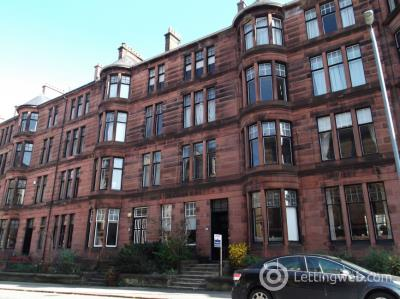 Property to rent in 2.2, 89 Hyndland Road, Glasgow, G12 9JE