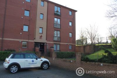 Property to rent in Flat 6, 305 Springburn High Road, Glasgow, G21 1SE