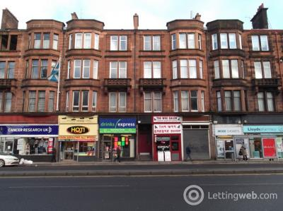 Property to rent in 3.1, 1636 Great Western Road, Glasgow, G13 1HH