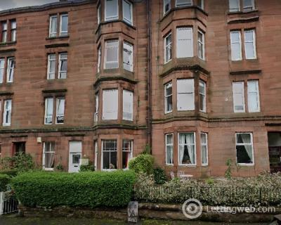 Property to rent in 3.2, 9 Thornwood Gardens, Glasgow, G11 7PJ