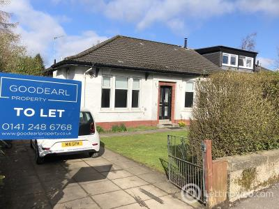 Property to rent in 247 Kirkintilloch Road, Bishopbriggs, Glasgow, G64 2JD