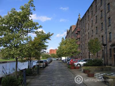Property to rent in Flat 4, 42 Speirs Wharf, Glasgow, G4 9TH