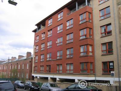 Property to rent in 1.4, 10 Sanda Street, Glasgow, G20 8PU