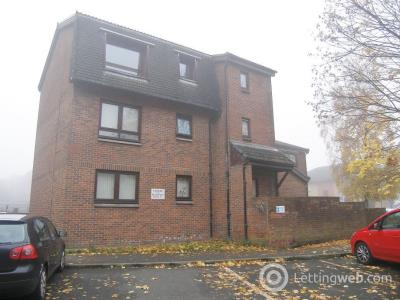 Property to rent in Brown Street Paisley - AVAILABLE NOW