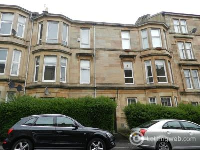Property to rent in Skirving Street, Shawlands, Glasgow - UNDER OFFER!!!