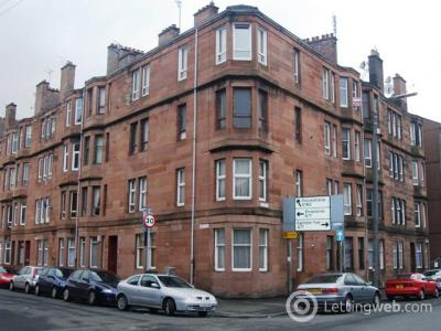 Property to rent in Niddrie Road, Govanhill, Glasgow - Available 1st of September 2016!