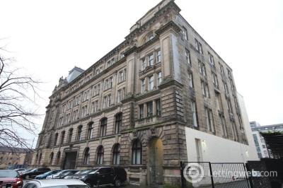 Property to rent in Dalintor Street, Glasgow - Available Now!