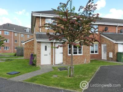 Property to rent in Tullis Gardens, Bridgeton, Glasgow - Available 12th June 2017!