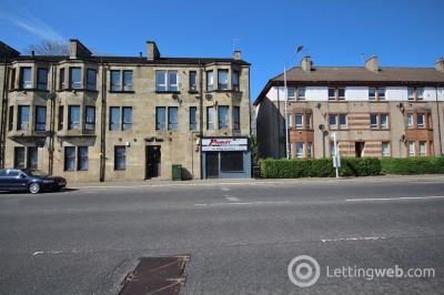 Property to rent in Ferguslie Main Road, Paisley, Renfrewshire - Available Now