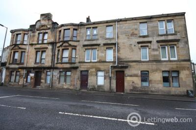 Property to rent in High Street, Johnstone - Available 10th July