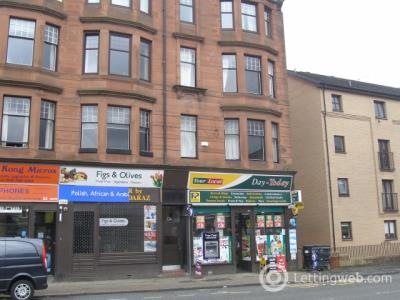 Property to rent in St Georges Rd, St Georges Cross, GLASGOW - Available 2nd August 2017!