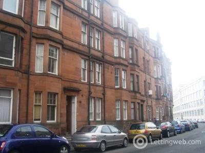 Property to rent in Newlands Road, Cathcart, Glasgow - Available 18th August!