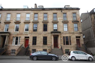 Property to rent in Kelvingrove Street, Glasgow - Available NOW!