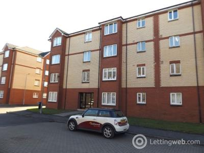 Property to rent in Bulldale Street, Yoker, Glasgow - Available 3rd October 2017!!