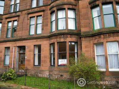 Property to rent in Ellie Street, Hillhead, Glasgow - Available 29th December 2017!