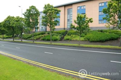 Property to rent in Western Gate, Knightswood Road, Glasgow - Available 18th December 2017