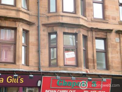 Property to rent in Dumbarton Road Glasgow G11 - Available from 19th December 2017