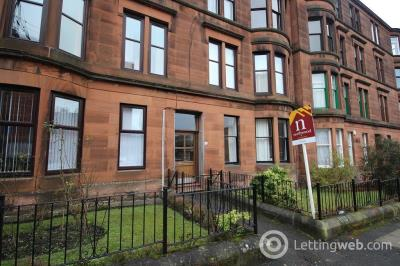 Property to rent in Elie Street, Hillhead, Glasgow - Available 29th December 2017!