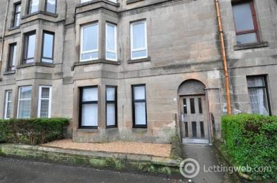 Property to rent in Trainard Avenue, Tollcross, Glasgow - Available 1st March 2018