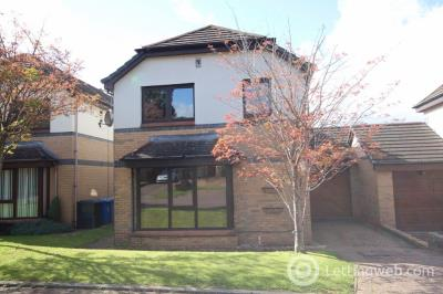 Property to rent in Pennyroyal Court, Stewartfield, East Kilbride - Available 18th March!!