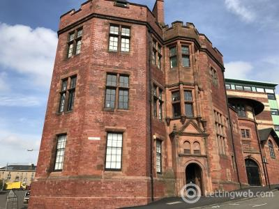 Property to rent in Battalion Building, Yorkhill Street, Glasgow - Available 13th March 2018!